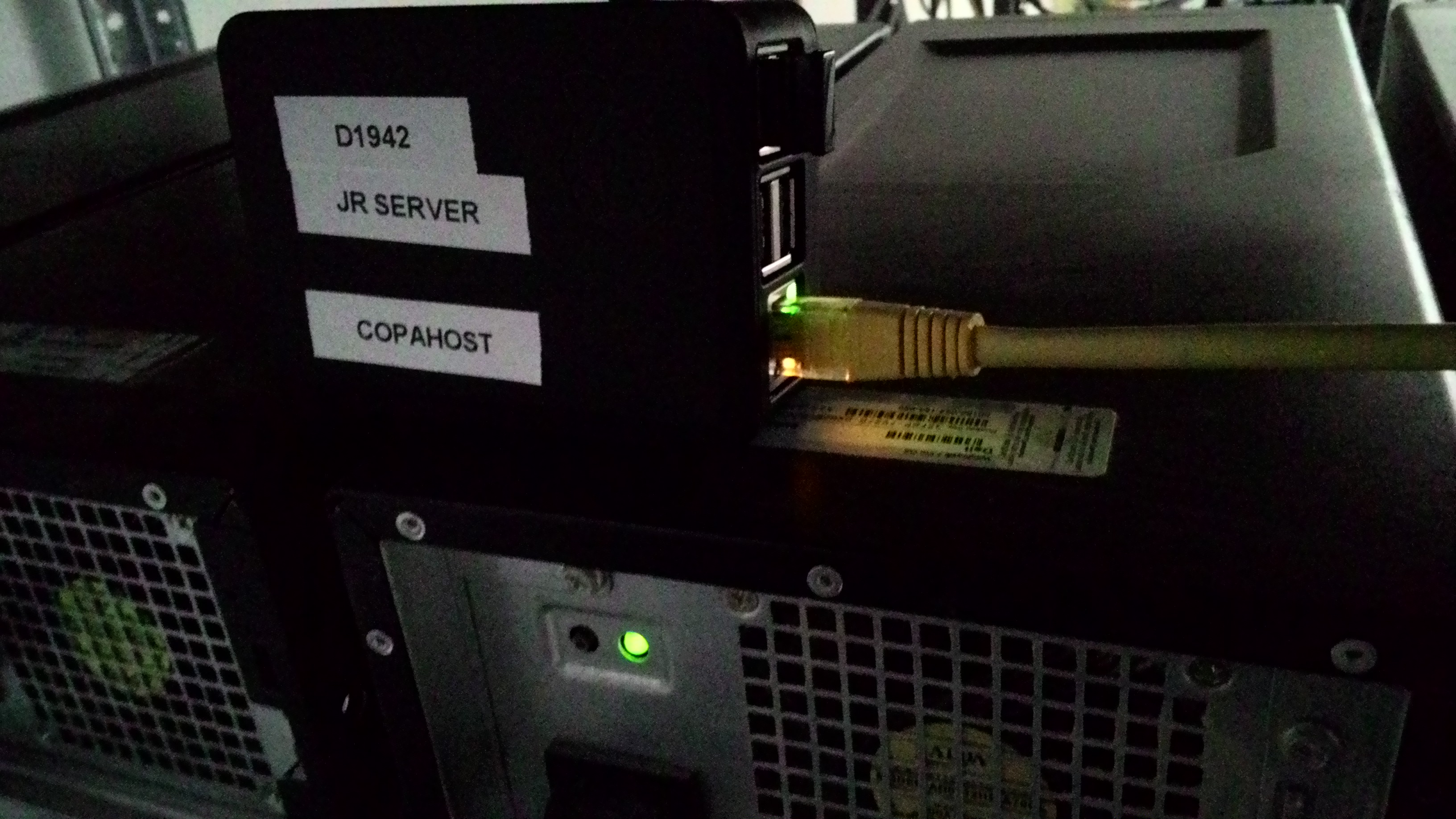 rasp dedicated server in datacenter img1