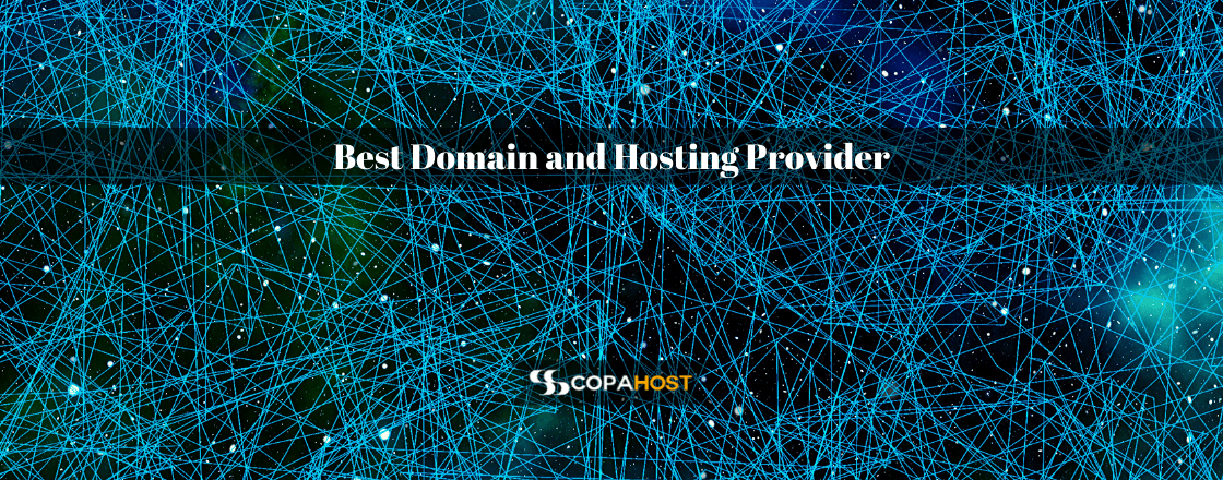 Best Domain and Host Provider