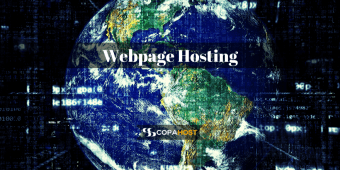 Webpage Hosting: Everything You Wanna Know!
