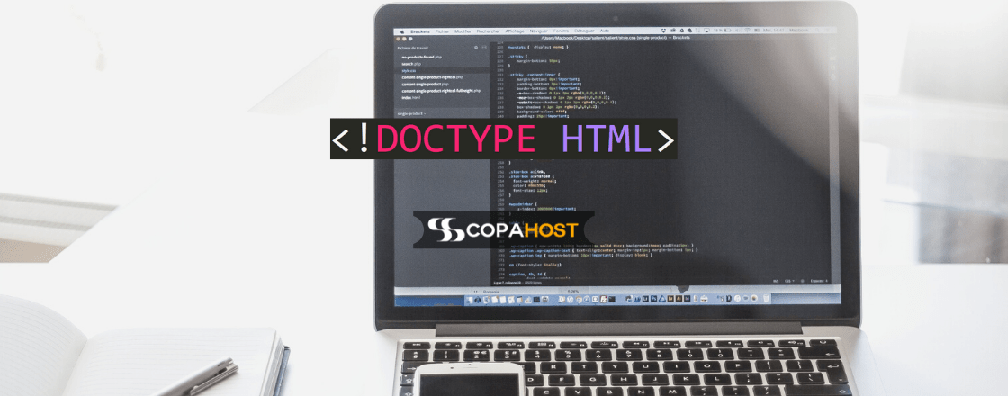HTML DOCTYPE: Everything you need to know