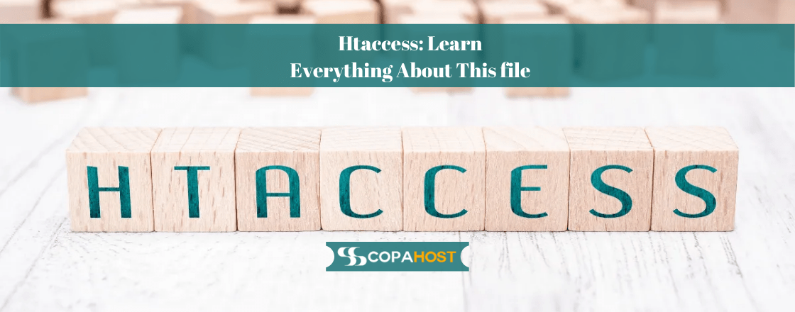 Htaccess Learn everything about this file
